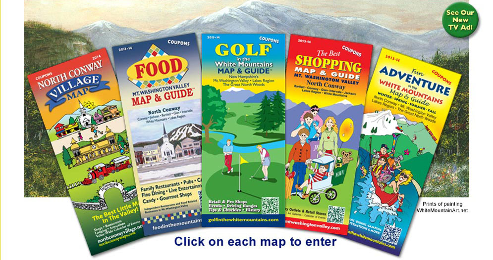 New hampshire guide for shopping food golf attractions for Craft stores manchester nh